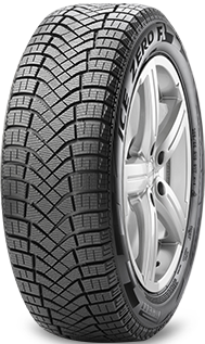 Автошина PIRELLI 235/60 R18 107H XL Ice Zero Friction