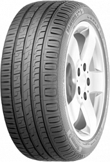 Автошина Barum 215/45 R17 87V Bravuris 3HM