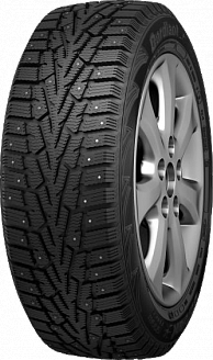 Автошина Cordiant 225/65 R17 106T Snow Cross PW-2