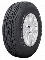Автошина Continental 215/65 R16 98H TL FR CROSSCONTACT LX2