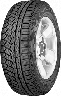 Автошина Continental 245/70 R16 111Q CrossContact Viking XL
