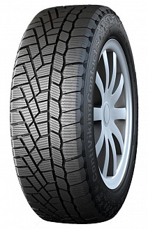 Шины Continental 235/60 R18 107T CONTI VIKING CONTACT 6 SUV
