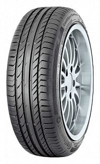 Автошина Continental 225/35 R18 87W TL FR SPORTCONTACT CSC3 AO XL