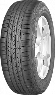 Автошина Continental 255/60 R18 112H TL  XL CrossContact Winter