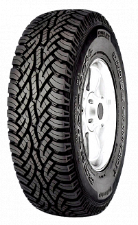 Автошина Continental 235/75 R15 109S FR ContiCrossContakt XL AT