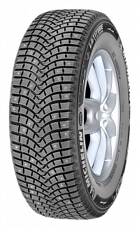 Автошина Michelin 265/70 R16 112T LATITUDE X-ICE NORTH LXIN2