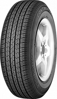 Автошина Continental 275/55 R19 111H 4x4 Contact MO