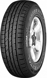 Автошина Continental 215/70 R16 100H CROSSCONTACT LX Sport