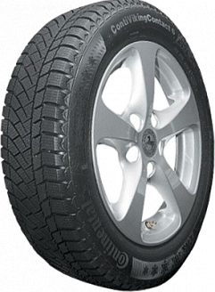 Автошина Continental 215/55 R16 97T Conti Viking Contact 6 XL