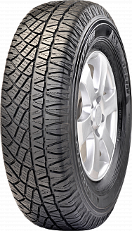 АВТОШИНА MICHELIN 225/75 R16 108H LATITUDE CROSS